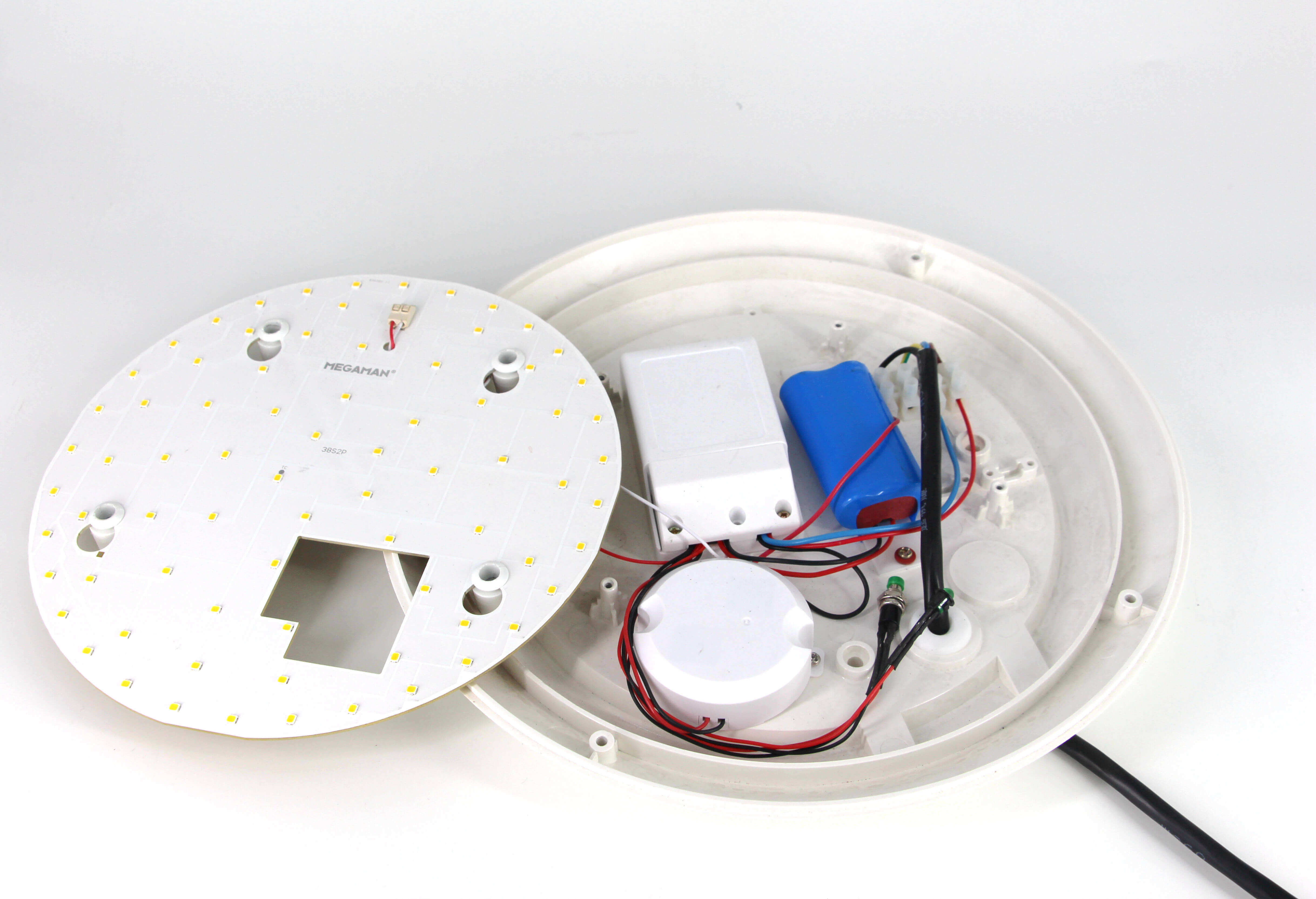 3 hour Maintained Emergency Conversion Pack for 26-55 Watt