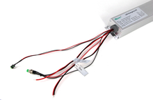LED Emergency Power Supply For High-power Panel Lamp