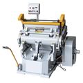 ML-930A High Configuration Manual Die Cutting And Creasing Machine
