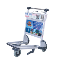 Air Port Shopping Cart