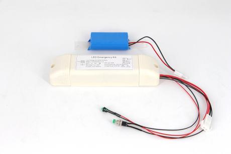 vol em emergency lighting conversion pack manufacturers