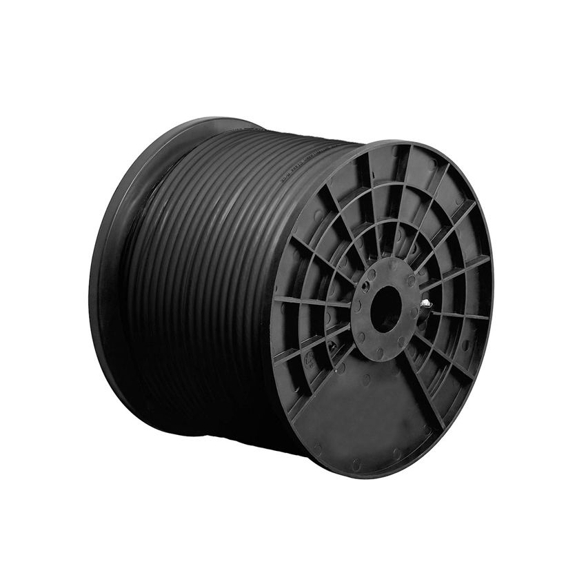 КВК-П-1,5+2х0.75,Figure 8 75 Ohm CCTV coaxial Cable