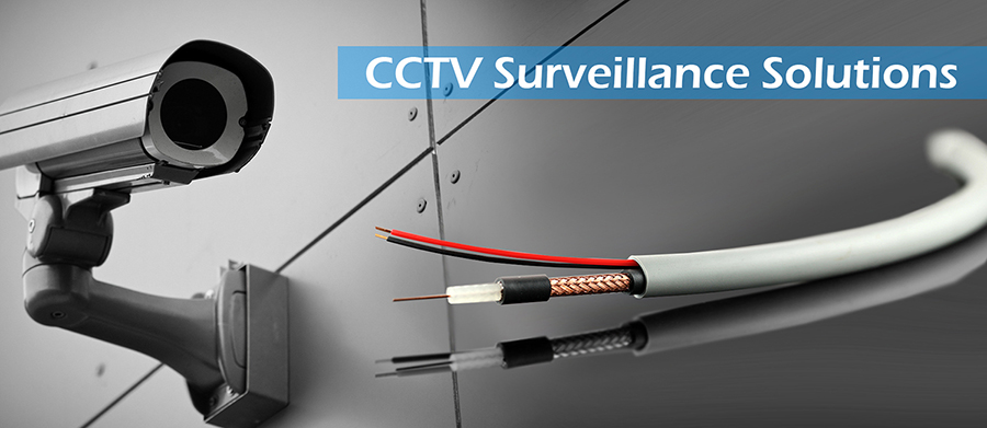 900CCTV CABLES
