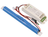 LED Lamp inverter / Self contained emergency LED power packs / LED emergency battery packs