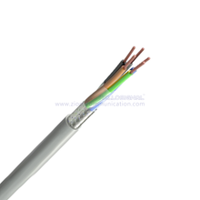 LiYCY Flexible Date Transmission with copper screen cable