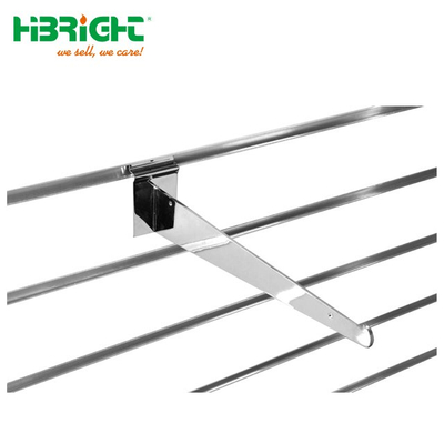 Shelf Bracket for Slatwall Hook