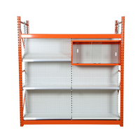 Supermarket Heavy Duty Warehouse Rack