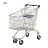 French Series Shopping Cart Shopping Trolley