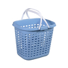 45L Double Handle Shopping Basket B-43