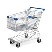 Y Series Shopping Cart-150L