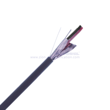 2×0.50mm² Mylar Cable