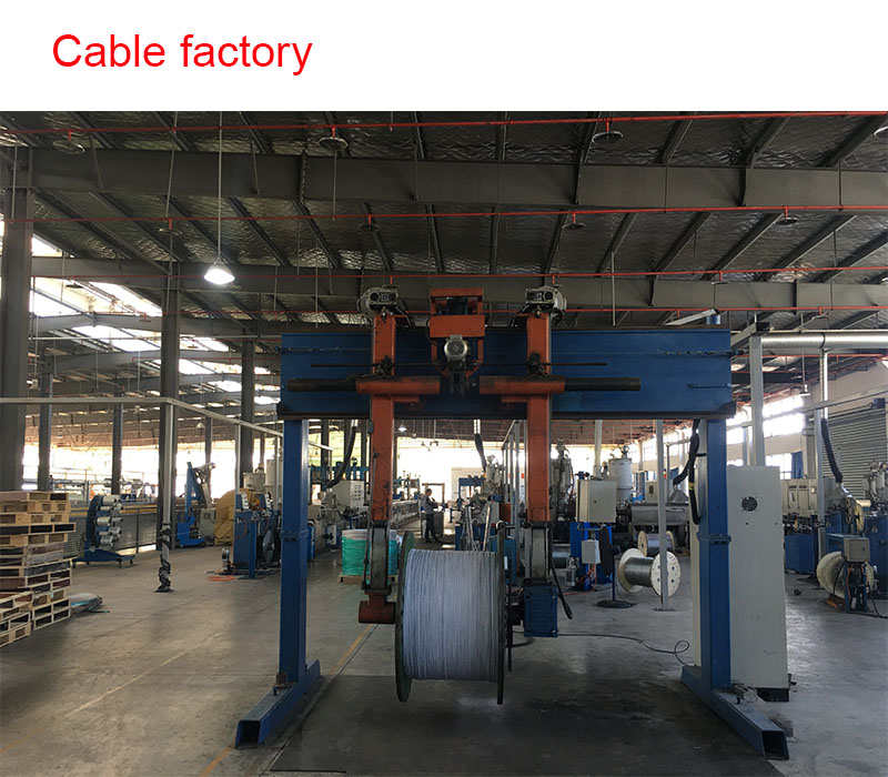 coaxial cable braiding wires-4
