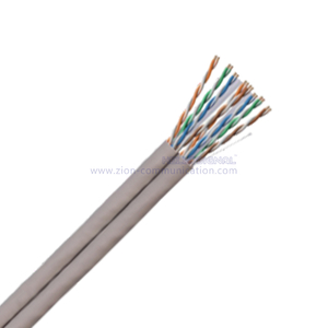 UUTP Dual CAT6 Twisted Pair Installation Cable