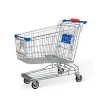 Y Series Shopping Cart-210L