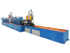 WELDING TUBE ROLL FORMING MACHINE