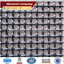 High Quality Stainless Steel Security Window Screen