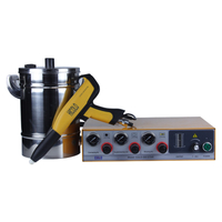 Powder Cup Laboratory set colo-500star-TH