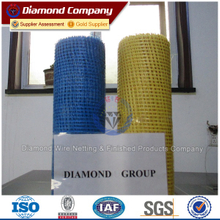 160g 4*4mm fiberglass reinforcing mesh (Turkey ,hungary ,Spain, India, Brazil etc)