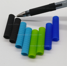 Pencil Silicone Sheath