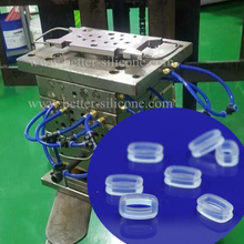 Liquid Silicone Injection Mold for Medical Products