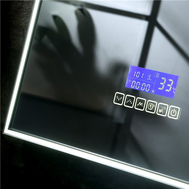 Touch screen smart mirror SM009